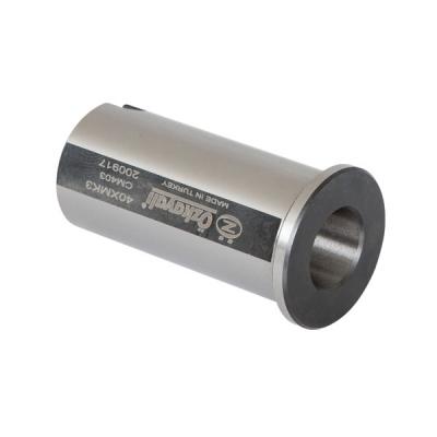 CNC Torna Mors Adaptörü