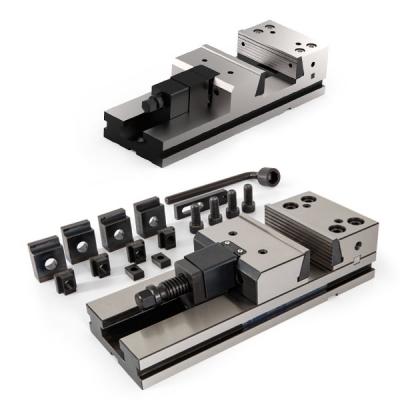 Hassas CNC Makine Mengeleri